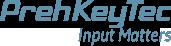PrehKeyTec GmbH Logo