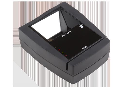 Document Reader, Scanner
