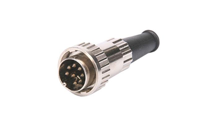 DIN-Connectors
