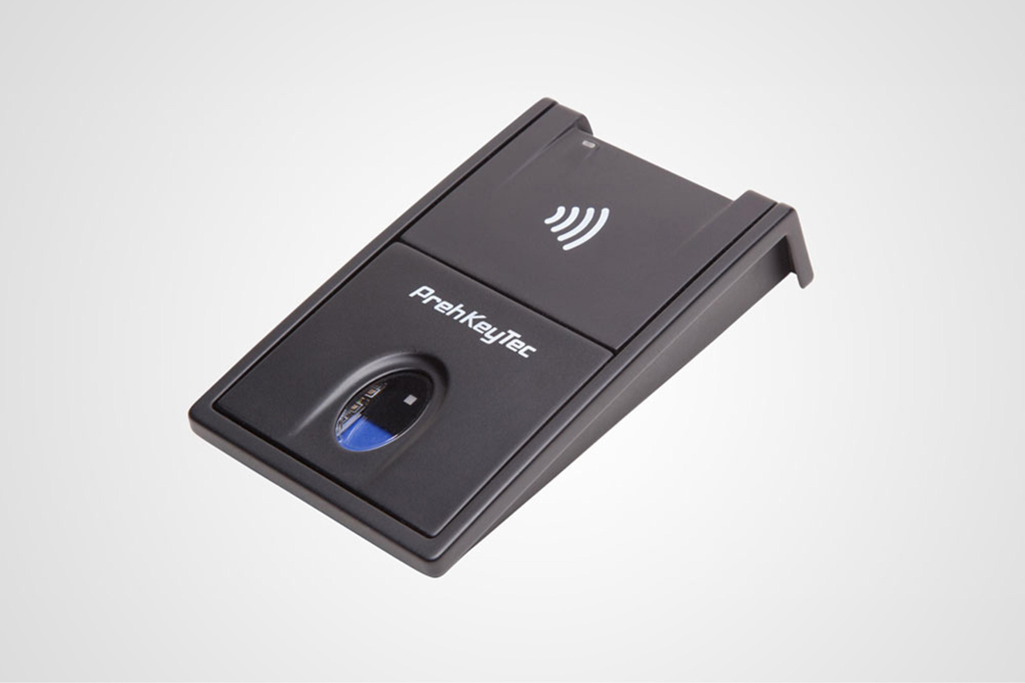 ML 4 Standalone Module ML 4: RFID/NFC & Fingerprint